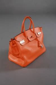 Hermes Birkin Bag - Photo Credit: Ben Lister