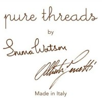 Pure Threads By Emma Watson for Alberta Ferretti - Fashionwidget