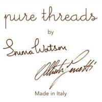 Pure Threads By Emma Watson for Alberta Ferretti - Fashionwidget