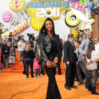More Late Breaking Fashion News from the Nickelodeon Kids' Choice Awards 2011