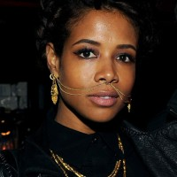 What Exactly is Kelis trying to do? Re: Her Indian Gold Moments