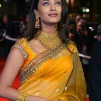 Cannes Film Festival DAY 2 - Best Dressed Star - Aishwarya Rai-Bachchan in Armani Privé