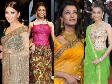 Breaking Cannes: Rumour has it that Aishwarya Rai-Bachchan has arrived in London en route Cannes...