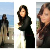 Cannes Style Profile: Actress Aishwarya Rai-Bachchan for L'Oréal