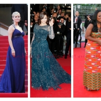 Cannes Update: Hot Mamas Reese Witherspoon, Aishwarya Rai-Bachchan and Jackie Appiah