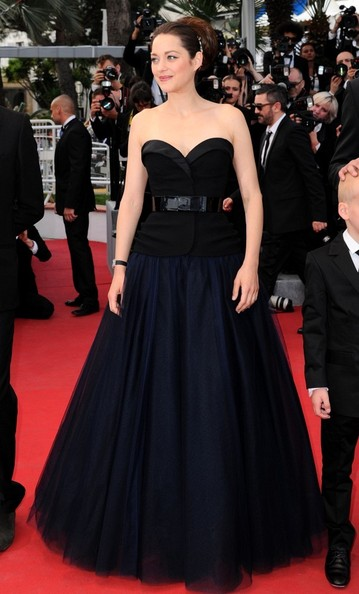 Cannes Film Festival 2012 Day 2 Continues with more Couture Looks