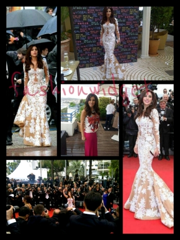 Style Profile: Arabic Singer/Superstar Najwa Karam L'Oréal brand ambassador