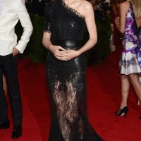 Repeat Fashion Offenders: Rooney Mara and Elizabeth Banks at the MET GALA 2012