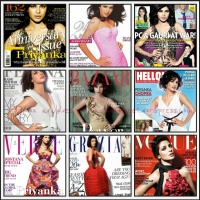 Cover Girl: An Open Letter to 'Fashion' Actress Priyanka Chopra