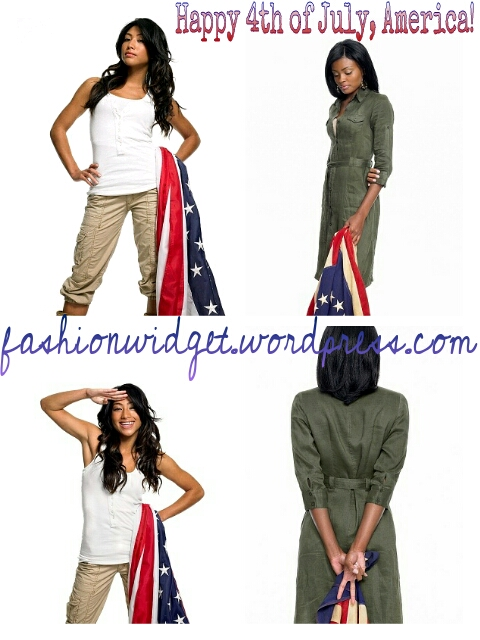 Happy 4th of July! Best Wishes from the Fashionwidget Team