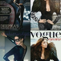 Mag Rack: What Do Deepika Padukone and Aishwarya Rai-Bachchan Have in Common?